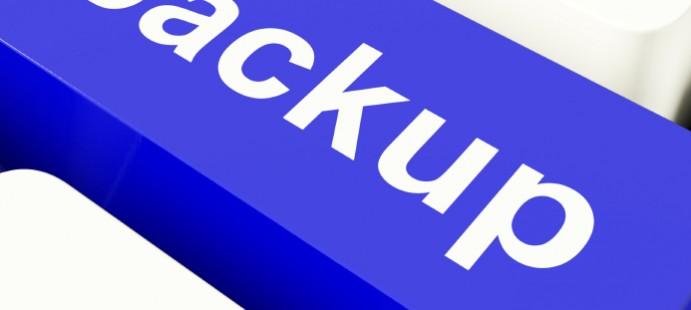 Beheerde Online Backup en Hybride backup